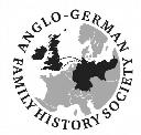 Anglo-German Family History Society Logo