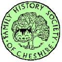 Family History Society of Cheshire, The Logo