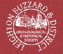 Leighton Buzzard & District Archaeological & Historical Society Logo