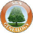 S&N Genealogy Supplies Logo